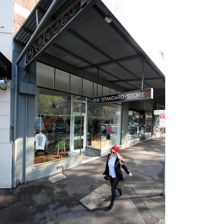 Surry Hills Retail