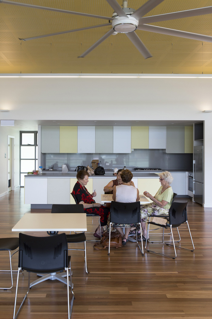Eastward Senior Citizens Centre
