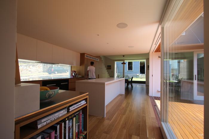 Birchgrove House II